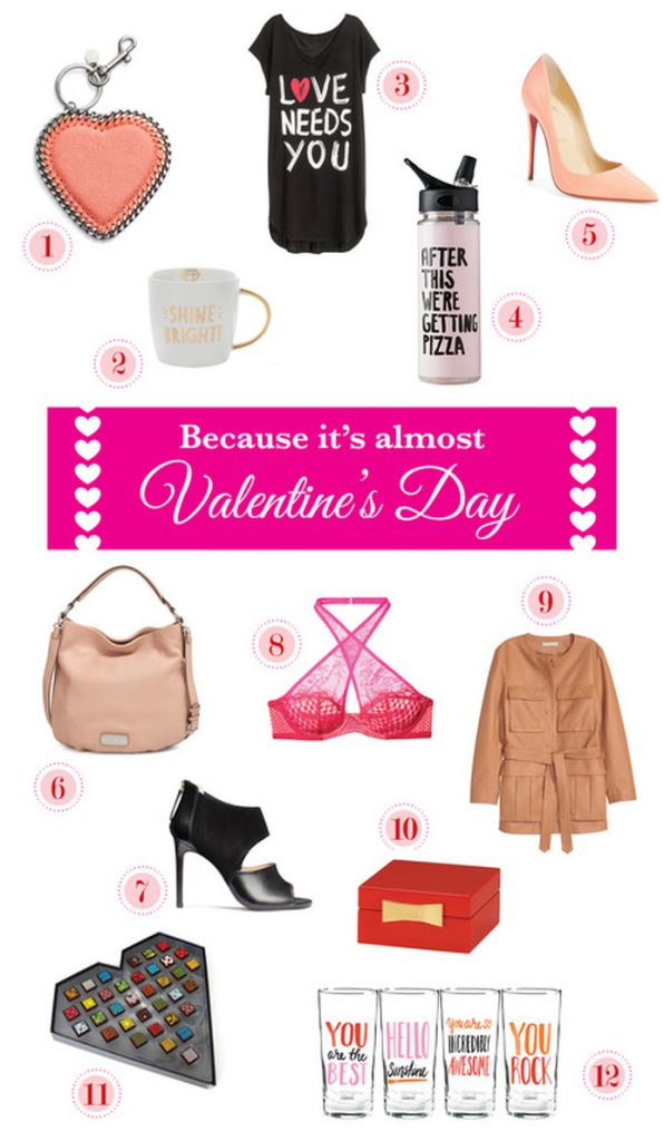Valentine's Day is on its Way!