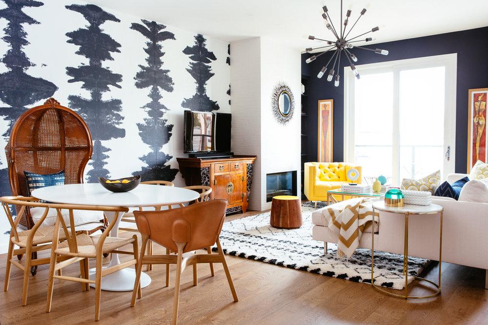 Design Inspiration – Wallpaper