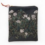 PaperSheep - Night Garden Zippered Field Pouch