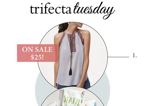 Trifecta Tuesday