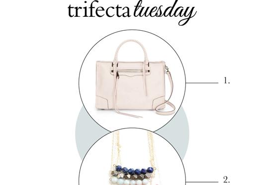 Trifecta Tuesday | Fashion, Design and Baking