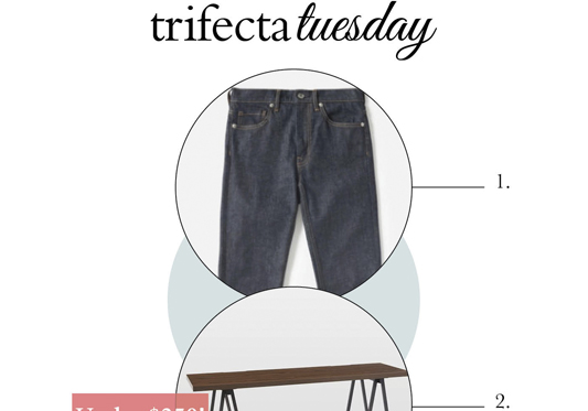 Trifecta Tuesday