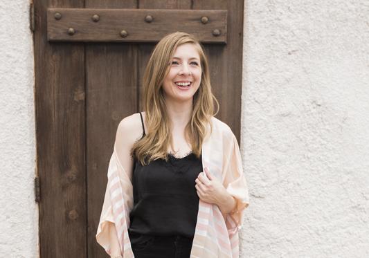 Pastel Kimono - Trend Alert