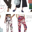 Printed Pants – Top Picks for Summer