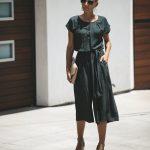 Vici Cloth + Cool Jumpsuit