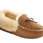 LL Bean Womens Wicked Good Moccasins